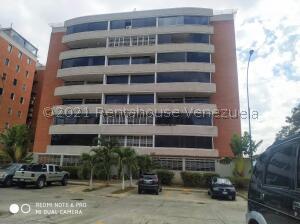 Apartamento En Ventaen Guatire, Buenaventura, Venezuela, VE RAH: 21-24006