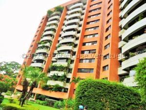 Apartamento En Ventaen Caracas, Los Chorros, Venezuela, VE RAH: 21-24080