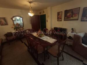 Apartamento En Ventaen Barquisimeto, Centro, Venezuela, VE RAH: 21-24013