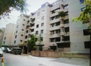 Apartamento En Ventaen Caracas, Miranda, Venezuela, VE RAH: 21-24004