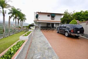 Casa En Ventaen Caracas, Colinas Del Tamanaco, Venezuela, VE RAH: 21-24355