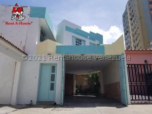 Casa En Ventaen Turmero, Valle Lindo De Turmero, Venezuela, VE RAH: 21-24020