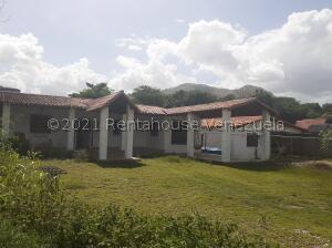 Casa En Ventaen San Juan De Los Morros, Via Del Castrero, Venezuela, VE RAH: 21-24119