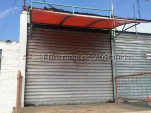 Local Comercial En Ventaen Punto Fijo, Santa Irene, Venezuela, VE RAH: 21-24029