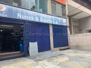 Negocios Y Empresas En Ventaen Caracas, Sabana Grande, Venezuela, VE RAH: 21-24030