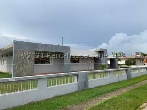 Casa En Alquileren Ciudad Ojeda, Bermudez, Venezuela, VE RAH: 21-24039