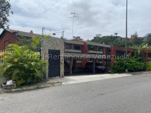 Apartamento En Ventaen Caracas, Lomas De La Trinidad, Venezuela, VE RAH: 21-24045