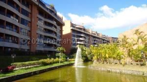 Apartamento En Ventaen Caracas, La Lagunita Country Club, Venezuela, VE RAH: 21-24060