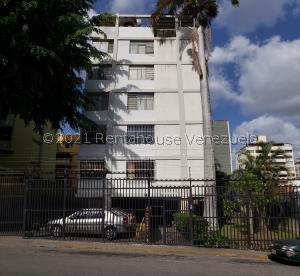 Apartamento En Ventaen Caracas, Los Palos Grandes, Venezuela, VE RAH: 21-24065