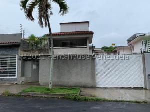 Casa En Ventaen Caracas, San Roman, Venezuela, VE RAH: 21-24607