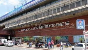 Local Comercial En Ventaen Caracas, Las Mercedes, Venezuela, VE RAH: 21-24092