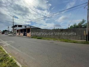 Terreno En Ventaen Punto Fijo, Judibana, Venezuela, VE RAH: 21-24083