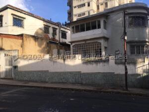 Casa En Ventaen Caracas, San Bernardino, Venezuela, VE RAH: 21-24182
