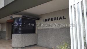 Apartamento En Ventaen Caracas, Santa Eduvigis, Venezuela, VE RAH: 21-24690