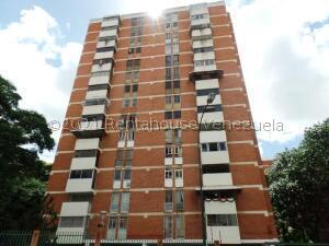 Apartamento En Ventaen Caracas, El Marques, Venezuela, VE RAH: 21-24099