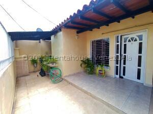 Casa En Ventaen Municipio Linares Alcantara, La Morita I, Venezuela, VE RAH: 21-24114