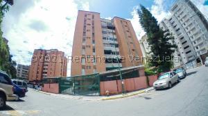 Apartamento En Ventaen Caracas, La Boyera, Venezuela, VE RAH: 21-24115