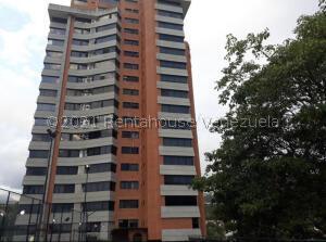 Apartamento En Ventaen Caracas, Las Mesetas De Santa Rosa De Lima, Venezuela, VE RAH: 21-24117