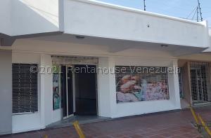 Local Comercial En Alquileren Coro, Centro, Venezuela, VE RAH: 21-24128