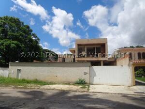 Casa En Ventaen Valencia, Guaparo, Venezuela, VE RAH: 21-24212