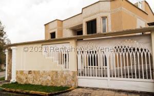Casa En Ventaen Carrizal, Colinas De Carrizal, Venezuela, VE RAH: 21-24159