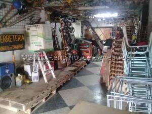 Local Comercial En Ventaen Caracas, San Jose, Venezuela, VE RAH: 21-26444