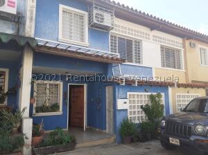 Townhouse En Ventaen San Juan De Los Morros, Los Laureles, Venezuela, VE RAH: 21-24406