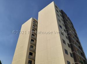 Apartamento En Ventaen Barquisimeto, Parroquia Juan De Villegas, Venezuela, VE RAH: 21-24165