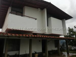 Casa En Ventaen Caracas, Colinas De Vista Alegre, Venezuela, VE RAH: 21-24226