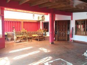 Casa En Ventaen Punto Fijo, Puerta Maraven, Venezuela, VE RAH: 21-24166
