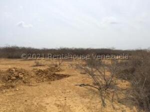 Terreno En Ventaen Punto Fijo, Guanadito, Venezuela, VE RAH: 21-24186