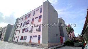 Apartamento En Ventaen Barquisimeto, Parroquia Juan De Villegas, Venezuela, VE RAH: 21-24280