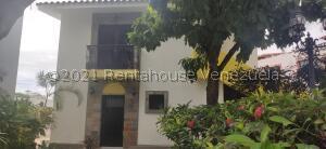Apartamento En Ventaen Margarita, La Asuncion, Venezuela, VE RAH: 21-26194