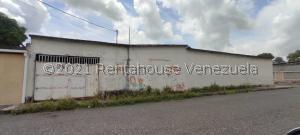 Terreno En Ventaen Acarigua, Fundacion Mendoza, Venezuela, VE RAH: 21-24204