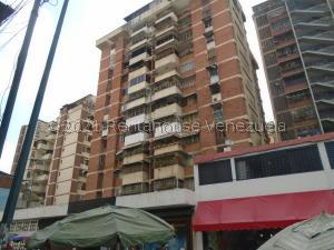 Apartamento En Ventaen Caracas, Parroquia San Juan, Venezuela, VE RAH: 21-24214