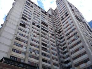 Apartamento En Ventaen Caracas, Los Ruices, Venezuela, VE RAH: 21-24205