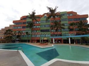Apartamento En Ventaen Tucacas, Tucacas, Venezuela, VE RAH: 21-24838