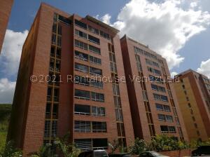 Apartamento En Ventaen Caracas, El Encantado, Venezuela, VE RAH: 21-24273