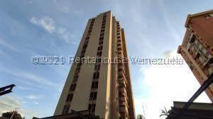 Apartamento En Alquileren Maracay, Andres Bello, Venezuela, VE RAH: 21-24222