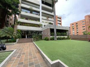 Apartamento En Ventaen Caracas, Campo Alegre, Venezuela, VE RAH: 21-24227
