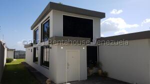 Casa En Ventaen Carrizal, Colinas De Carrizal, Venezuela, VE RAH: 21-24193