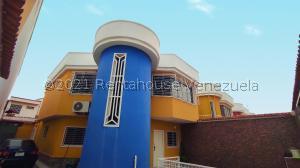 Townhouse En Ventaen Municipio Linares Alcantara, La Morita I, Venezuela, VE RAH: 21-24231