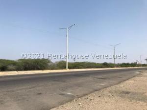 Terreno En Ventaen Punto Fijo, Ali Primera, Venezuela, VE RAH: 21-24232
