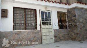 Casa En Ventaen Cabudare, La Puerta, Venezuela, VE RAH: 21-24237