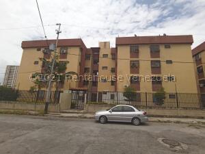Apartamento En Alquileren Barquisimeto, Parroquia Juan De Villegas, Venezuela, VE RAH: 21-24252