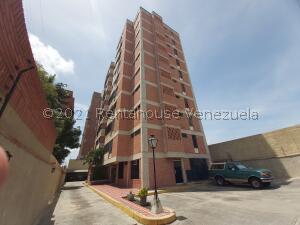 Apartamento En Ventaen Barquisimeto, Nueva Segovia, Venezuela, VE RAH: 21-24583