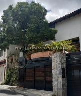 Casa En Ventaen Caracas, Lomas De La Trinidad, Venezuela, VE RAH: 21-24266
