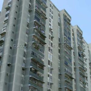 Apartamento En Ventaen Caracas, Parroquia La Candelaria, Venezuela, VE RAH: 21-24516