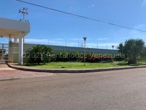 Terreno En Ventaen Punto Fijo, Zarabon, Venezuela, VE RAH: 21-24272