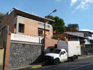 Casa En Ventaen Caracas, San Luis, Venezuela, VE RAH: 21-22946